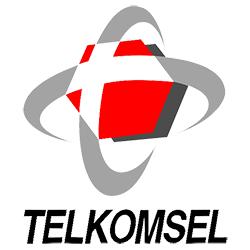 Pulsa Telkomsel - Pulsa 2.000