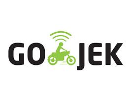 GO-JEK & GRAB GOJEK USER - SALDO 100.000