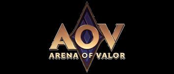 TopUp / Voucher Game Arena of Valor (AOV) - 90 Vouchers