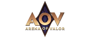 TopUp / Voucher Game Arena of Valor (AOV) - 470 Vouchers